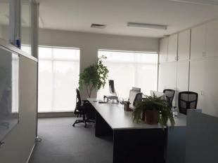 First Floor Office Space - Chelsea
