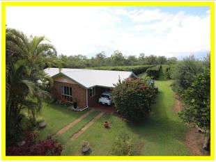 2.5 ACRES COUNTRY LIFESTYLE $399,000neg - Mareeba