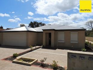 HOME 1 IN A COMPLEX OF 5 FOR SALE - HUGE PRICE REDUCTION - Gosnells