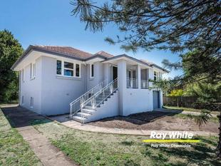 FULLY RESTORED HOME - PLUS A HUGE AMOUNT OF STORAGE - Nundah
