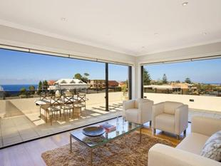 THREE BEDROOM PENTHOUSE! - Vaucluse