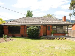 Well Loved Three Bedroom - Ferntree Gully