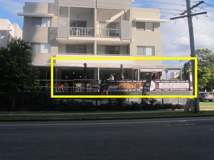 28/12 Bayview Street, Runaway Bay, QLD