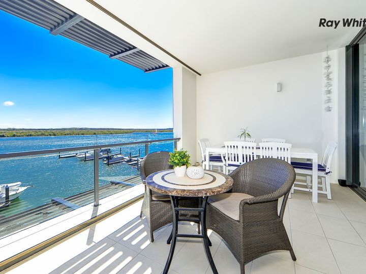 6306/6 Marina Promenade, Paradise Point, QLD