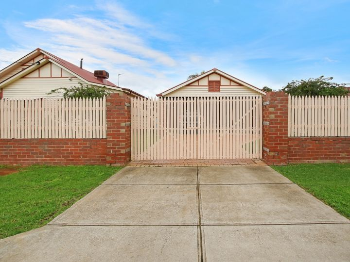 84 Sharp Street, Yarrawonga, VIC