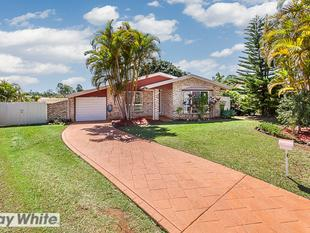 Well Presented Low Set on 800m2 of Land - Morayfield