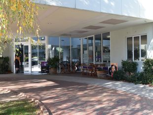 Business For Sale - Cafe Ramsay Ramsay Place West Albury - Albury