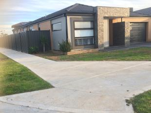 Light filled family home - Wyndham Vale