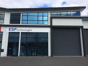 WAREHOUSE & OFFICE COMBO - Tauranga