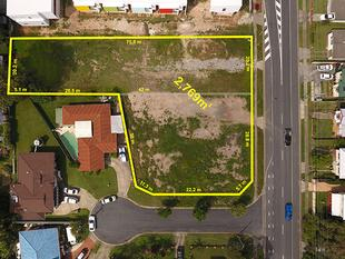 2769m2 Vacant Land - Prime Development Site! - Labrador