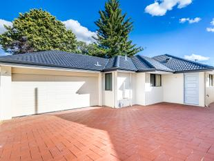 YES, IT'S A BRAND NEW 4x2 HOME!! - Balga