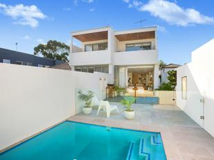 Sleek Contemporary Home Of Light, Space & Quality - Rose Bay