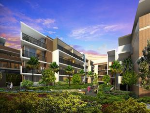 THE HAMPDEN  Brand New 1 Bedroom Apartments all with Parking and Storage - Lakemba