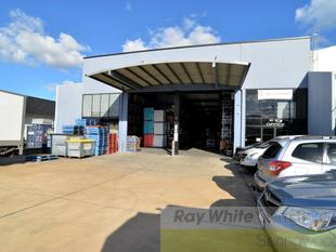 838sqm Freestanding Warehouse In Slacks Creek - Slacks Creek