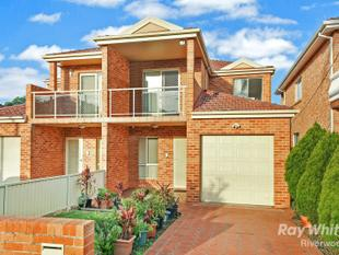 HUGE FAMILY HOME - Bankstown