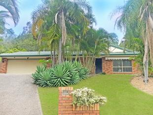 Family Home on Large 1000m2 block - Parkwood