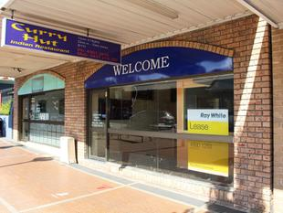 High Pedestrian Traffic Entry Level Commercial - Cessnock
