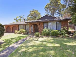 Beautifully Presented Family Home - Cherrybrook
