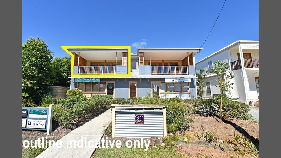 Suite 4/67 Mary Street, Noosaville, QLD