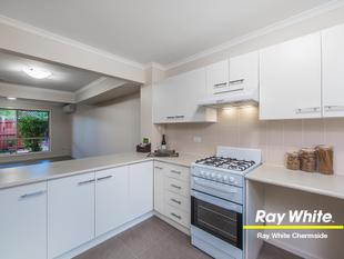 Superbly Renovated Townhouse Featuring 2 Courtyard Areas! - Kedron