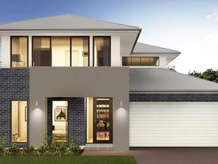 BIG 35 SQUARE HOME - UNDER CONSTRUCTION - Oran Park