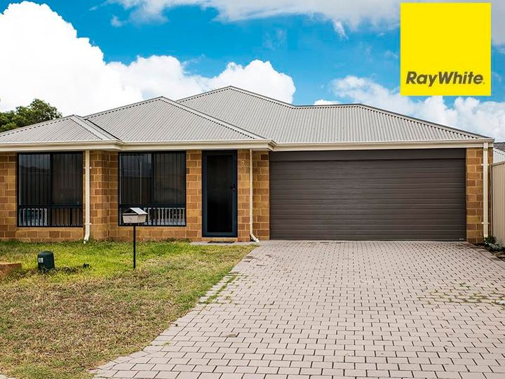 2 Ullapool Place, Seville Grove, WA