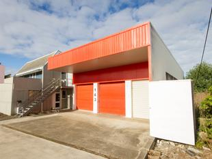 Workshop / Office / Showroom - Wanganui City Centre