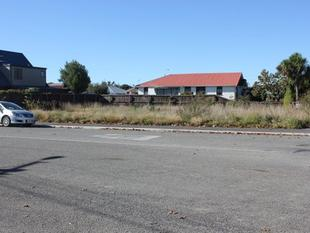 CORNER SITE - VACANT LAND - SOLD - Richmond