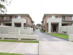 ULTRA MODERN 2 BEDROOM TOWNHOUSE LOCATED WITHIN 5 MINUTES TO ALL AMENITIES - Punchbowl