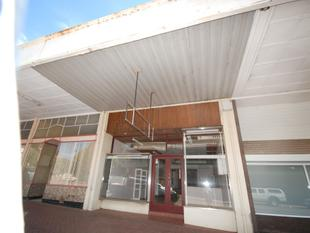 HEAVILY REDUCED IN PRICE - COMMERCIAL SPACE IN THE HEART OF TOWN!!! - Narrogin
