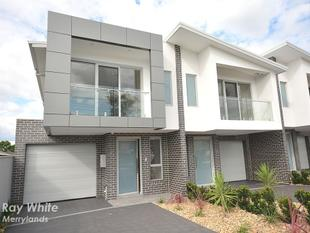 BUILT TO PERFECTION - Merrylands