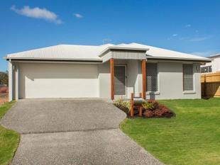 Quailty 4 Bedroom Pet Friendly New Build! - Narangba