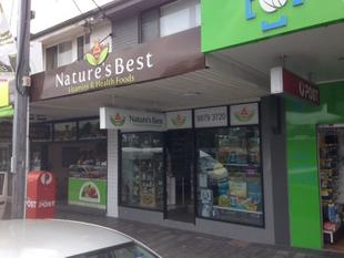 Retail Shop For Lease - Gladesville