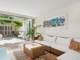 Spacious Family Home with North Facing Garden - Woollahra