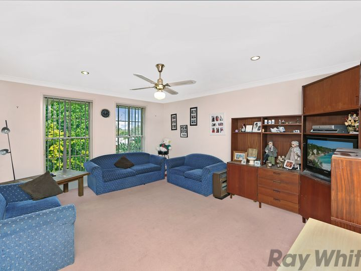 12 Bayside Street, Blue Haven, NSW