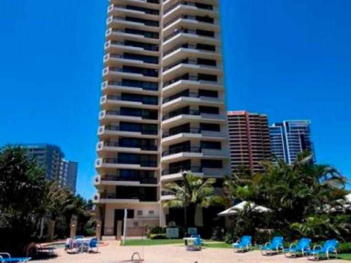 1601/28 Northcliffe Terrace, Surfers Paradise, QLD