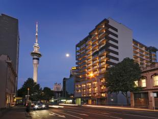 Freehold, Spacious 3 bed apartment with carpark! - Auckland Central
