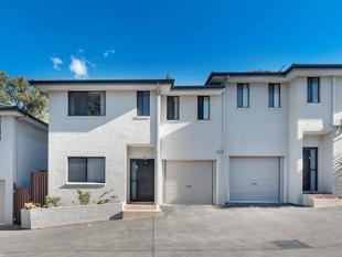 Location, Location - Macquarie Fields