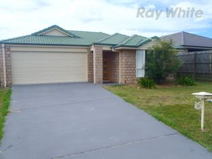 Four Bedroom Family Home - Raceview