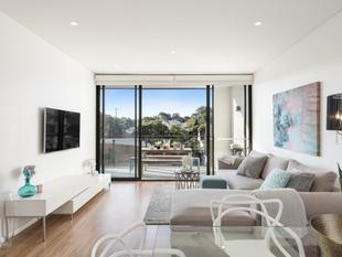 Oversized lifestyle apartment in sought-after Erko complex - Erskineville