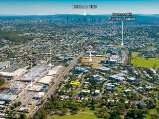 Approved Development Site - Partnership Split - Murarrie