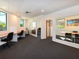 Noosa Strata Titled Office Investment - Noosa Heads