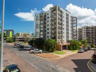 Experience the Joy of City Living - Darwin