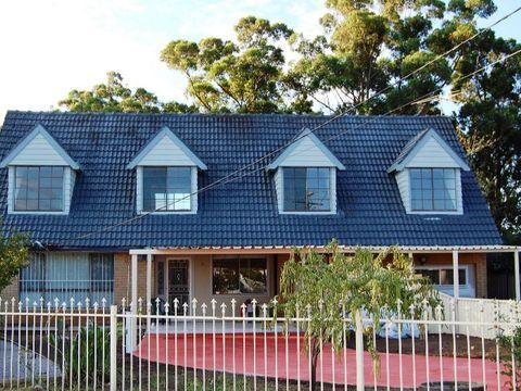 Cabramatta West, 24 Yvonne Street