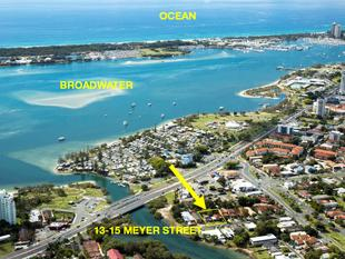 Development opportunity to seize! - Southport