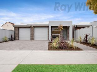 Brand-new courtyard luxury  your lucky ticket to a suburb that's running hot - Woodville South
