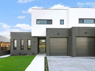 BRAND NEW LUXURY LIVING - Merrylands