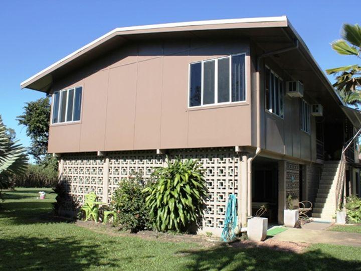 461 Bullock Paddock Road, Macknade, QLD