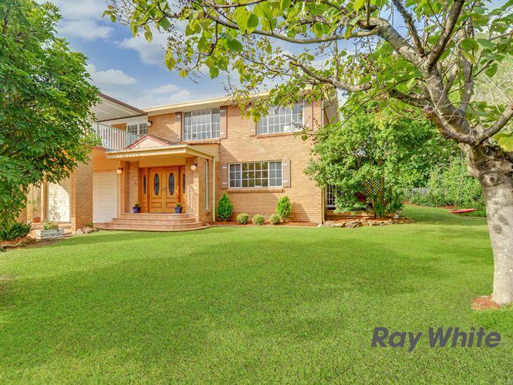 104 Lamorna Avenue, Beecroft, NSW