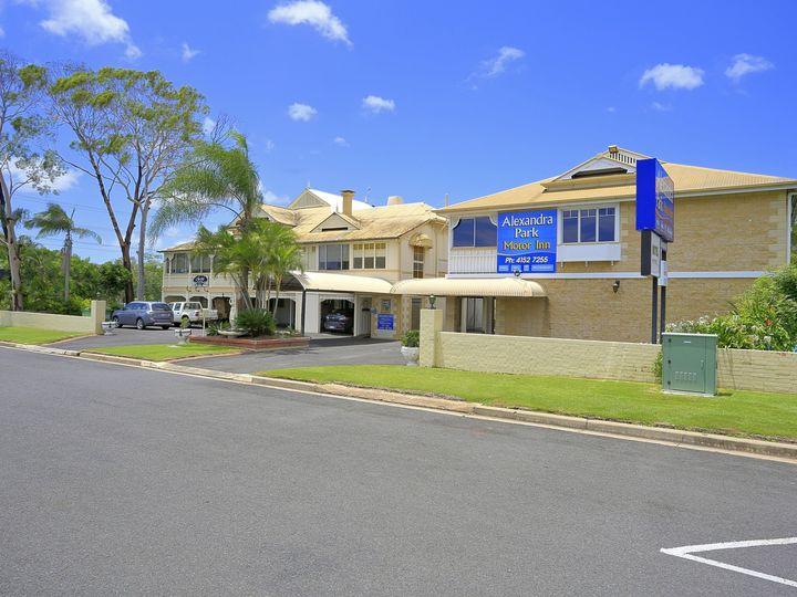 66 Quay Street, Bundaberg West, QLD